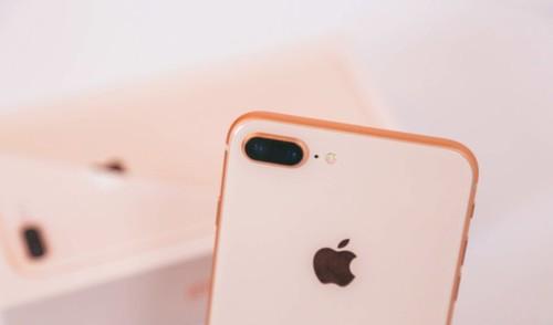资深苹果用户这样评价iphone 8 plus相机