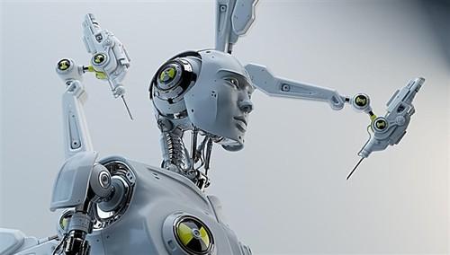 你会和机器人约会吗?26%表示逼真就行_互联网头条