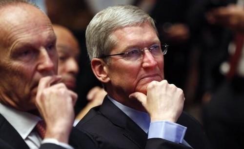 中国手机品牌入美: 明年苹果面临更大挑战?