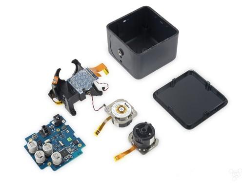 三相电机拆卸步骤图