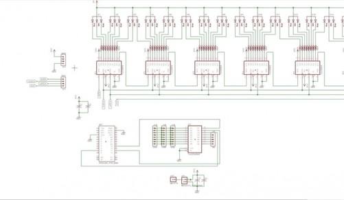 我为arduino pro mini开发的脉宽调变rgb led程序,请各位自行下载使用