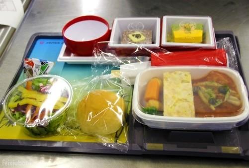 探访日本航空飞机餐制造全过程:大吃一惊-中关村在线