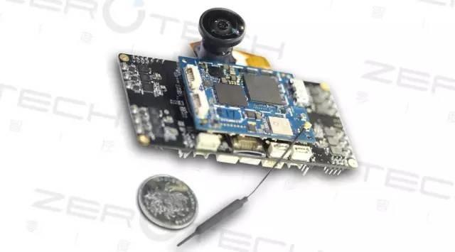 电路板 机器设备 640_355