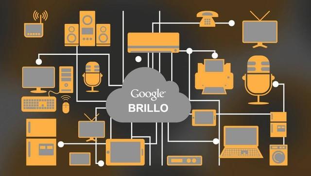 不只是为了物联网,Google 的新操作系统意欲何为?